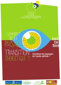 couverture-programme-comment relier paysage et transition énergétique-18 mars- Sion